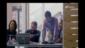 NASDAQ Rackspace Technology TV Spot, 'A Few Moments' - Thumbnail 5