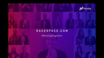 NASDAQ Rackspace Technology TV Spot, 'A Few Moments' - Thumbnail 9