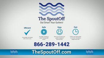 The SpoutOff TV Spot, 'Optimize Your Rain Gutter System' - Thumbnail 8