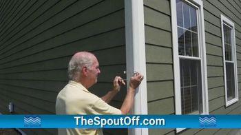 The SpoutOff TV Spot, 'Optimize Your Rain Gutter System' - Thumbnail 4