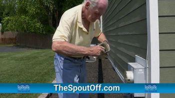 The SpoutOff TV Spot, 'Optimize Your Rain Gutter System' - Thumbnail 7