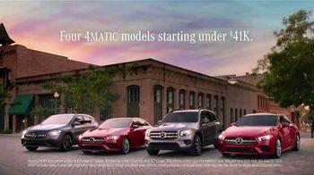 Mercedes-Benz TV Spot, 'Wish Granted' [T2] - Thumbnail 7