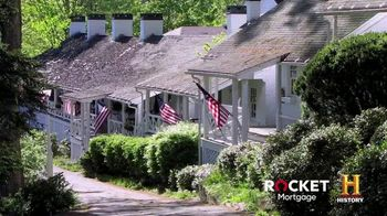 Rocket Mortgage TV Spot, 'Veteran Homelessness: Lynchburg, VA' - Thumbnail 1