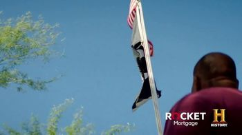 Rocket Mortgage TV Spot, 'Veteran Homelessness: Lynchburg, VA' - Thumbnail 10