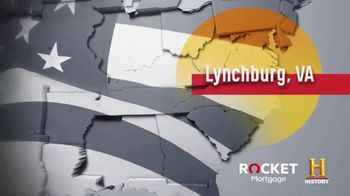 Rocket Mortgage TV Spot, 'Veteran Homelessness: Lynchburg, VA' - Thumbnail 2