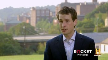 Rocket Mortgage TV Spot, 'Veteran Homelessness: Lynchburg, VA' - Thumbnail 9