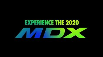 2020 Acura MDX TV Spot, 'Performance and Versatility' [T2] - Thumbnail 1