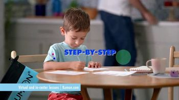 Kumon TV Spot, 'Disrupted Learning: Enroll'