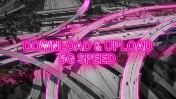T-Mobile TV Spot, '5G Coverage Leader: iPhone 12 Pro' Song by Queen - Thumbnail 7