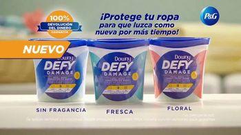 Downy Defy Damage TV Spot, 'Frustrada' [Spanish] - Thumbnail 7