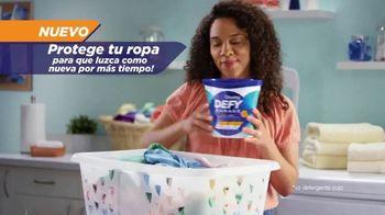 Downy Defy Damage TV Spot, 'Frustrada' [Spanish] - Thumbnail 3