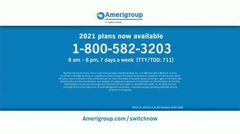 Amerigroup TV Spot, 'Texas: Great Plan at a Great Rate' - Thumbnail 10