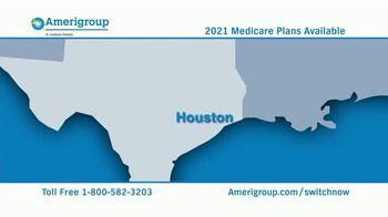 Amerigroup TV Spot, 'Texas: Great Plan at a Great Rate' - Thumbnail 2