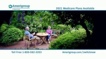 Amerigroup TV Spot, 'Texas: Great Plan at a Great Rate' - Thumbnail 3