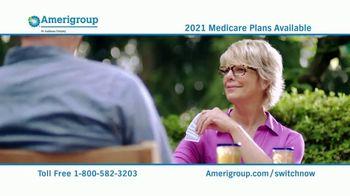 Amerigroup TV Spot, 'Texas: Great Plan at a Great Rate' - Thumbnail 4