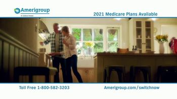 Amerigroup TV Spot, 'Texas: Great Plan at a Great Rate' - Thumbnail 5