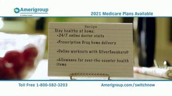 Amerigroup TV Spot, 'Texas: Great Plan at a Great Rate' - Thumbnail 6