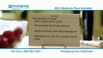 Amerigroup TV Spot, 'Texas: Great Plan at a Great Rate' - Thumbnail 7