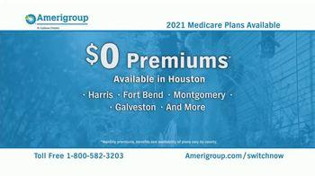 Amerigroup TV Spot, 'Texas: Great Plan at a Great Rate' - Thumbnail 9