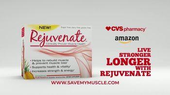 Rejuvenate TV Spot, 'Fight Back' Featuring Denise Austin - Thumbnail 7