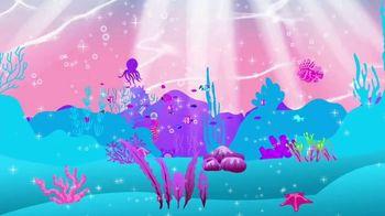 Barbie Color Reveal Mermaid Series TV Spot, 'Disney Junior: Dive In' - Thumbnail 1