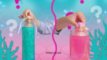Barbie Color Reveal Mermaid Series TV Spot, 'Disney Junior: Dive In' - Thumbnail 4