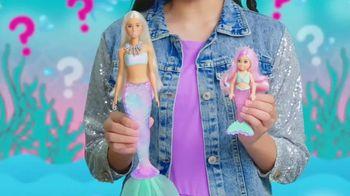 Barbie Color Reveal Mermaid Series TV Spot, 'Disney Junior: Dive In' - Thumbnail 7