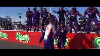 NASCAR Playoffs TV Spot, 'Wild Ride' - Thumbnail 9