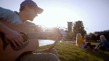 Belmont University TV Spot, 'The University of Big Stages' Song by Gyom - Thumbnail 3