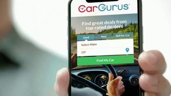 CarGurus TV Spot, 'Just Because: Every Detail' - Thumbnail 3
