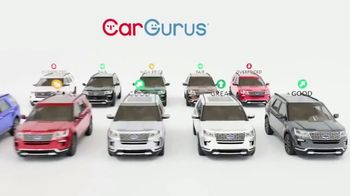 CarGurus TV Spot, 'Just Because: Every Detail' - Thumbnail 6