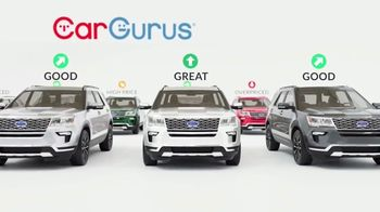 CarGurus TV Spot, 'Just Because: Every Detail' - Thumbnail 7