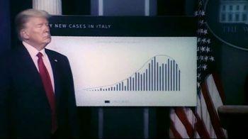 Biden for President TV Spot, 'Starts at the Top' - Thumbnail 3