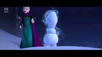 Disney+ TV Spot, 'Once Upon a Snowman' - Thumbnail 1
