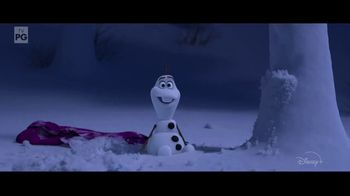 Disney+ TV Spot, 'Once Upon a Snowman' - Thumbnail 2
