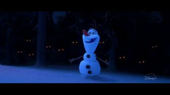 Disney+ TV Spot, 'Once Upon a Snowman' - Thumbnail 5