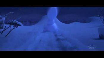 Disney+ TV Spot, 'Once Upon a Snowman' - Thumbnail 6