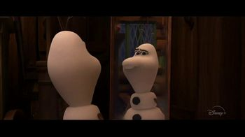 Disney+ TV Spot, 'Once Upon a Snowman'