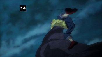 Crunchyroll TV Spot, 'Jujutsu Kaisen' - Thumbnail 1