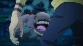 Crunchyroll TV Spot, 'Jujutsu Kaisen'