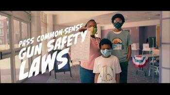 Everytown for Gun Safety TV Spot, 'Your Power' - Thumbnail 4