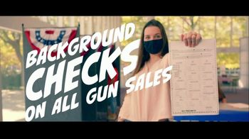 Everytown for Gun Safety TV Spot, 'Your Power' - Thumbnail 5