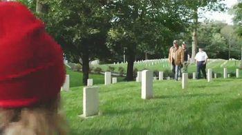 Wreaths Across America TV Spot, 'Join' - Thumbnail 5