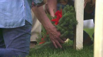 Wreaths Across America TV Spot, 'Join' - Thumbnail 8