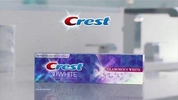 Crest 3D White TV Spot, 'Camera Ready' - Thumbnail 7