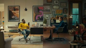Audible TV Spot, 'All in One Place: Research' Featuring Kevin Hart, Malcolm Gladwell - Thumbnail 2