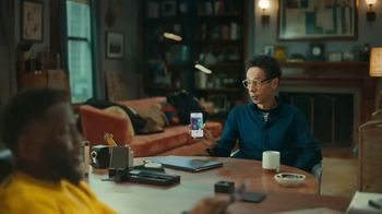 Audible TV Spot, 'All in One Place: Research' Featuring Kevin Hart, Malcolm Gladwell