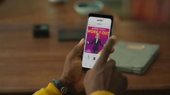 Audible TV Spot, 'All in One Place: Research' Featuring Kevin Hart, Malcolm Gladwell - Thumbnail 4