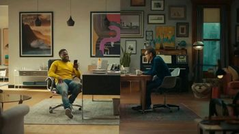 Audible TV Spot, 'All in One Place: Research' Featuring Kevin Hart, Malcolm Gladwell - Thumbnail 5