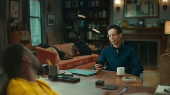 Audible TV Spot, 'All in One Place: Research' Featuring Kevin Hart, Malcolm Gladwell - Thumbnail 7